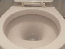 トイレ清掃アフター01